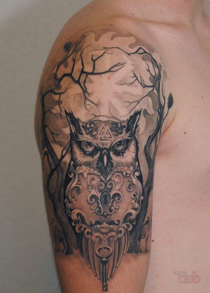 Mga tattoo na bihira para sa mga taong may kahulugan  Mga