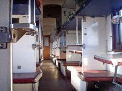вагон фото плацкарт