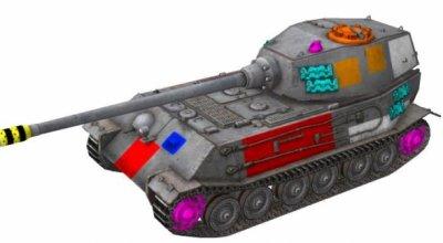 Zones of penetration of all tanks world of tanks  World Of Tanks